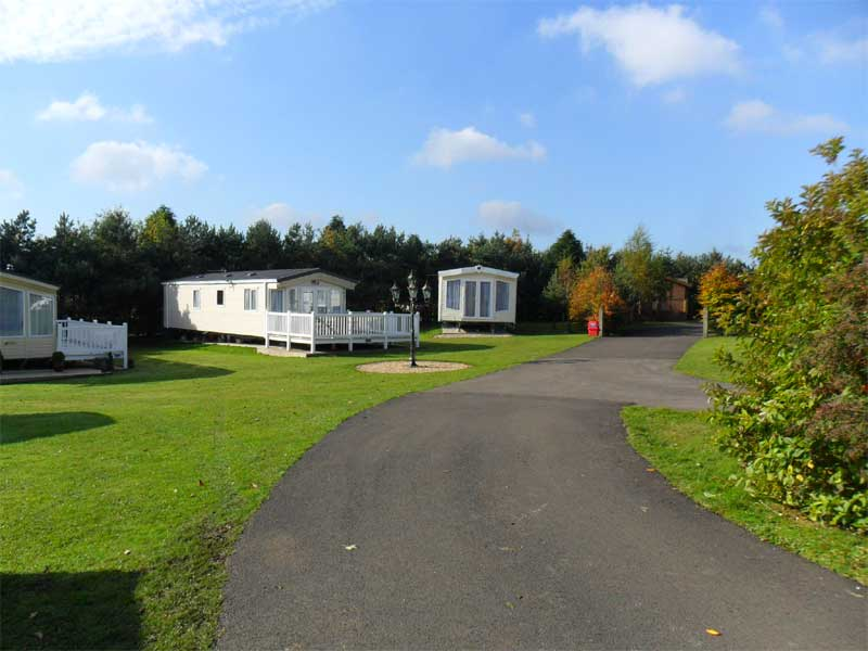 Sycamore Country Park Holiday Home and Leisure Park